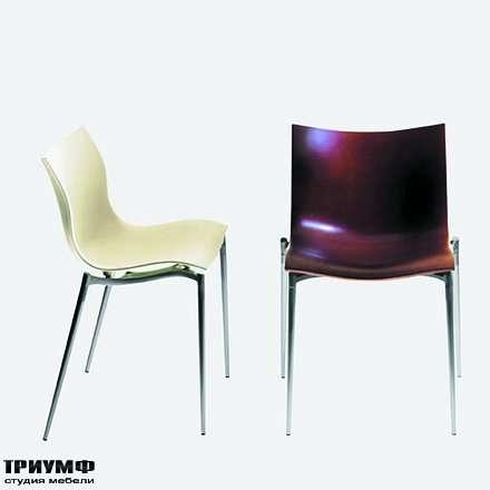 Итальянская мебель Driade - Стул Cam el Eon