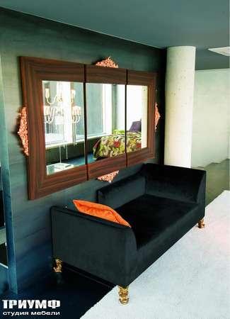 Итальянская мебель Creazioni - Диван Angela Cm