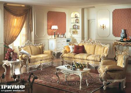 Итальянская мебель Silik - Композиция Eolo3