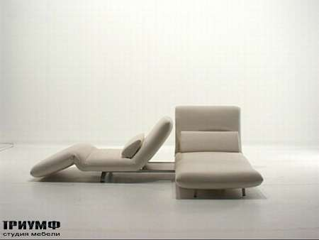 Кресла поворотные Le Vele Video