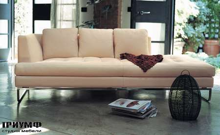 Итальянская мебель Valdichienti - Диван avenuesquare_3
