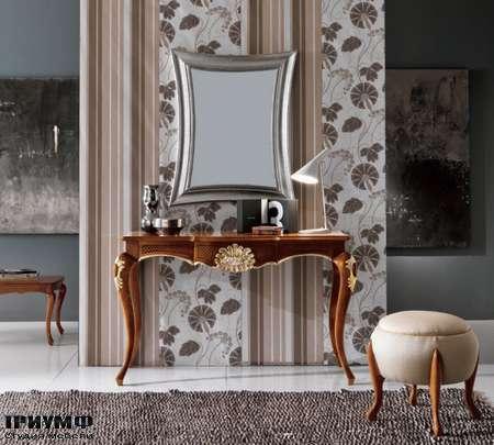Итальянская мебель Giorgio Casa - memorie veneziane трюмо2