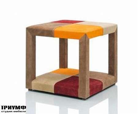 Бельгийская мебель JNL  - table cows