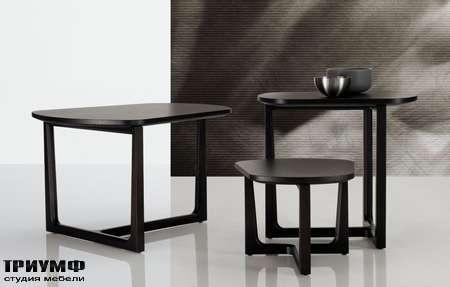 Итальянская мебель Poliform - poliform tridente