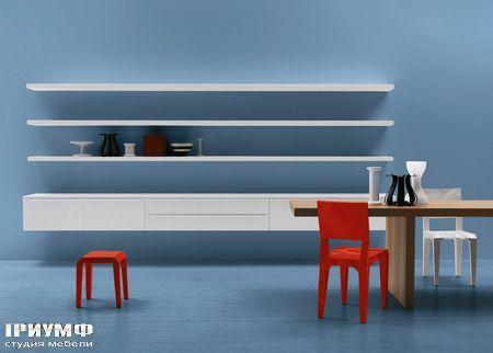 Итальянская мебель Cappellini - container