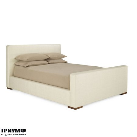 Американская мебель Ralph Lauren Home - DESERT MODERN BED