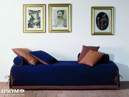 Итальянская мебель Futura - Диван трансформер Opla`