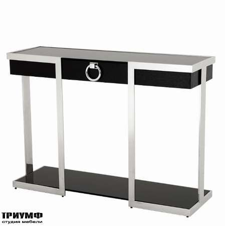 Голландская мебель Eichholtz - стол console serenity