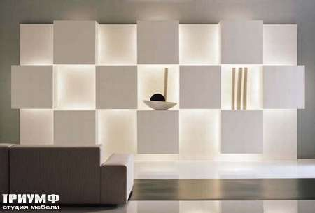 Итальянская мебель Acerbis - Life