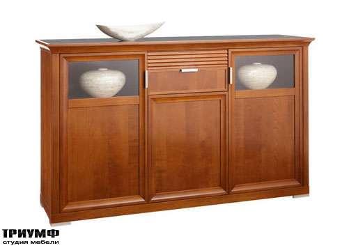 Итальянская мебель Selva - комод