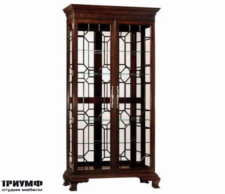 Американская мебель Council - Catherine Display Cabinet