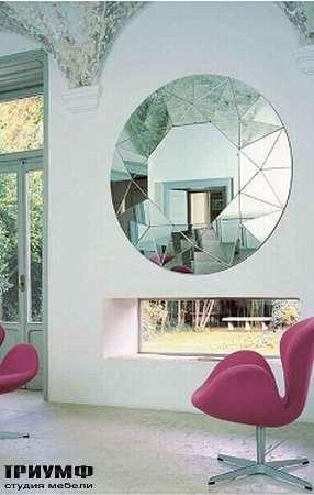 Итальянская мебель Gallotti & Radice - Зеркало Dream