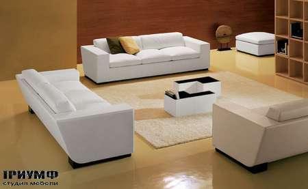 Итальянская мебель Valdichienti - Диван azimuth 2