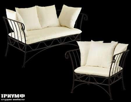 Итальянская мебель Cantori - коллекция Bahamas