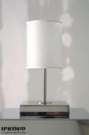 Итальянская мебель Orizzonti - настольная лампа Ebridi