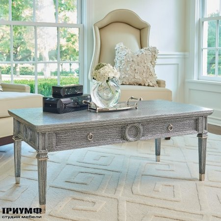 Американская мебель Globalviews - Neo Classic Cocktail Table