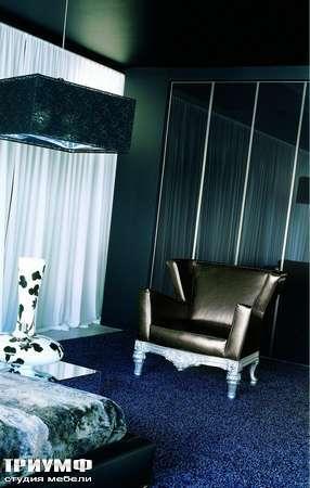 Итальянская мебель Creazioni - Кресло Giannellina Cm