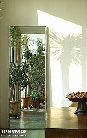 Итальянская мебель Gallotti & Radice - Зеркало Frame