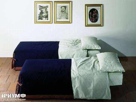Итальянская мебель Futura - Кровать раскладная Opla