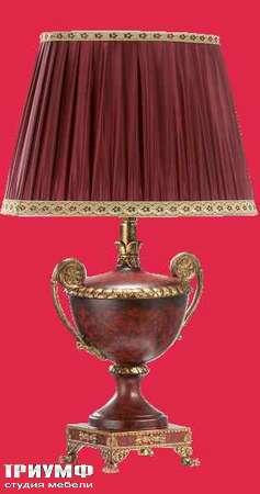Итальянская мебель Grande Arredo - Лампа настольная GF 177