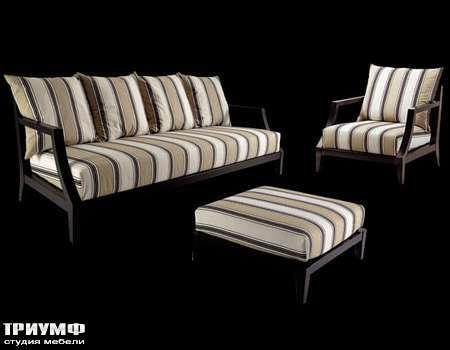 Итальянская мебель Cantori - коллекция Capri