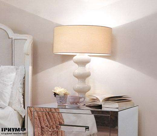 Настояльная лампа babele
