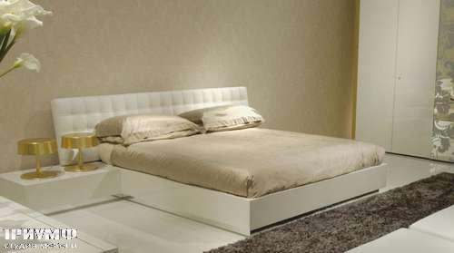 Итальянская мебель Besana - Кровать Eduardo