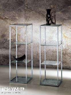Итальянская мебель Longhi - стойка queenc