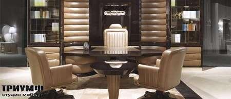 Итальянская мебель Turri - orion