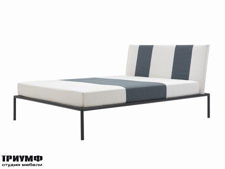 Итальянская мебель Cappellini - altoletto