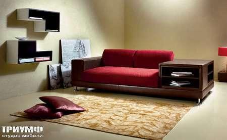Итальянская мебель Valdichienti - Диван baldo_2