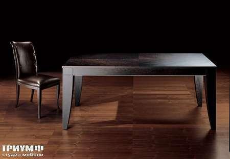 Итальянская мебель Smania - Стол Sabot