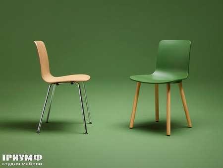 Швейцарская  мебель Vitra  - hal