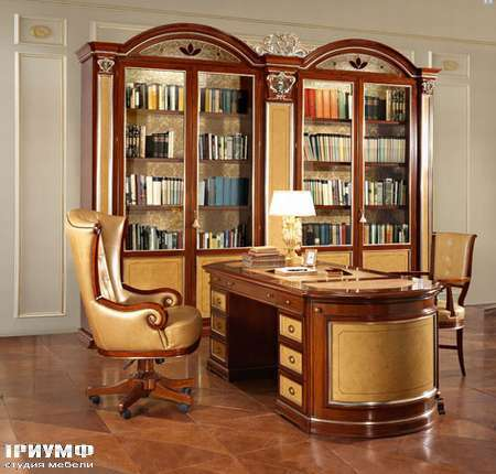 Итальянская мебель Signorini Coco - lungarni