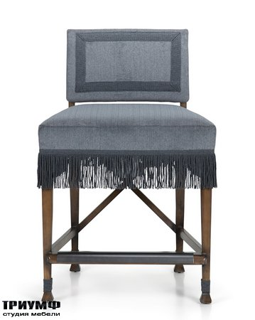 Американская мебель EJ Victor - Regalia Counter Stool