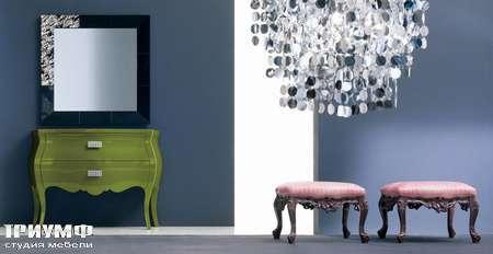 Итальянская мебель Moda by Mode - Комод барочный Concept