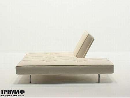 Итальянская мебель Futura - Лежанка многофункциональная Blues