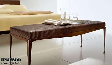 Итальянская мебель Ciacci - Стол журнальный Paseo