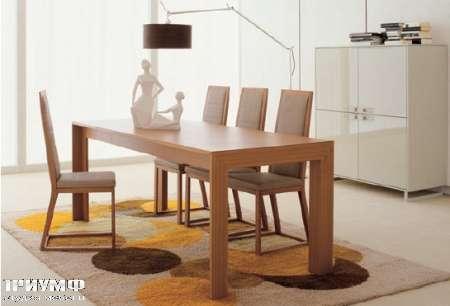 Итальянская мебель Map - стол Mood