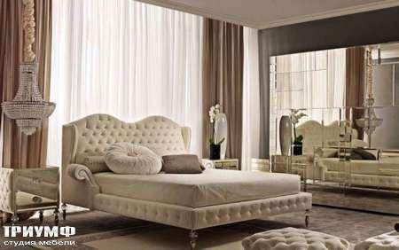 Итальянская мебель Dolfi - спальня Adelaide Elegance