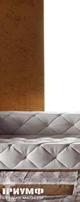 Итальянская мебель Longhi - диван Must