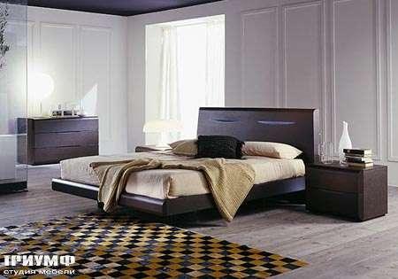 Итальянская мебель Vittoria - кровать   Venus