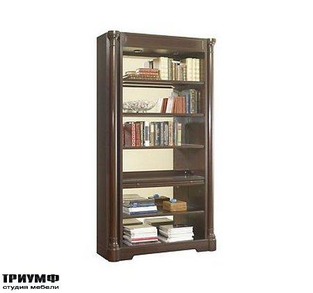 Американская мебель Henredon - BIBLIOTHEQUE CABINET