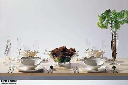 Итальянская мебель Driade - Набор столовой посуды