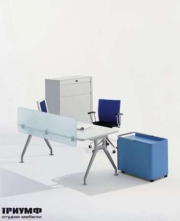 Итальянская мебель Frezza - Коллекция SPACE фото 5