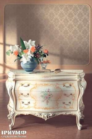 Итальянская мебель Silik - Тумба Elena