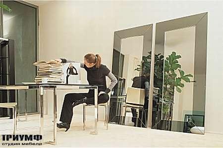 Итальянская мебель Gallotti & Radice - Зеркало Mozart