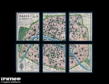 Коллекция Parigi