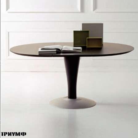 Итальянская мебель Potocco - стол Libero