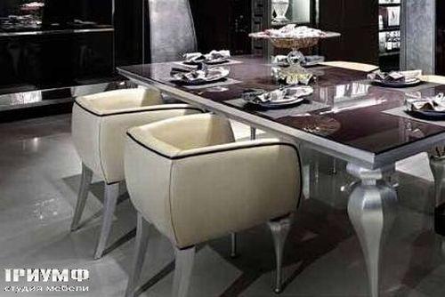 Итальянская мебель Mantellassi - Стул Cammeo